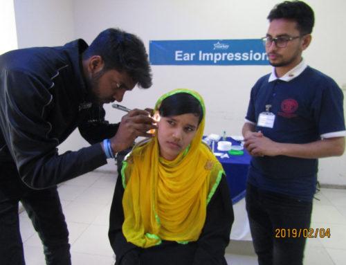 Hearing Screening Program
