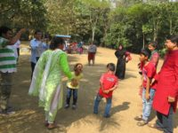 Annual Picnic of Access Bangladesh in 2017