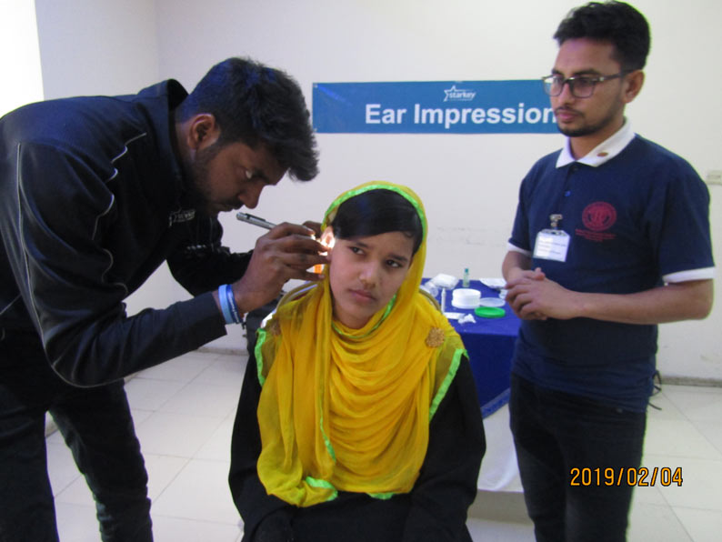 Hearing Screening Program